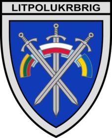 Литовсько-польсько-українська бригада