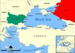 «Слабка ланка» НАТО на Чорному морі і протидія Росії