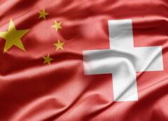 Switzerland on Threats from China