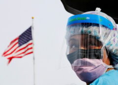 An Impact of the Coronavirus Pandemic on the US National Security