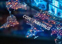 Про статистику коронавірусу у країнах, що розвиваються