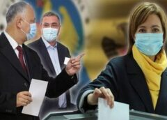 Lessons of Moldova's Elections