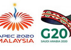 Parallel APEC and G20 Summits