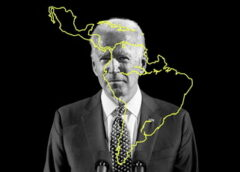 Relations Between the United States and Latin America After the Election of Joe Biden