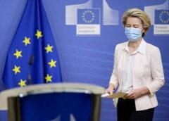 Геополітичні обіцянки президента Єврокомісії необхідно виконувати — і це найбільша проблема у зовнішній політиці ЄС