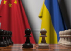 The State and Prospects of Ukraine's Relations with China