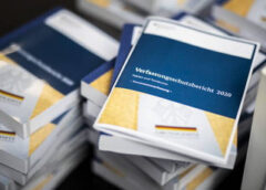 Analysis of Threats to Germany's National Security