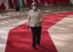 Більшість громадян ЄС бачать Ангелу Меркель «президентом Європи»