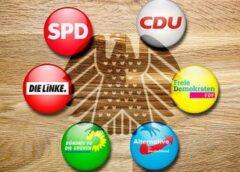 Огляд зовнішньополітичних і безпекових пріоритетів провідних політичних партій Німеччини напередодні парламентських виборів 2021 року
