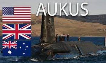 AUKUS (Australia, the United Kingdom, and the United States)