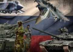 Autumn of Angst. Russia's Reaction to Ukraine's Military Exercises